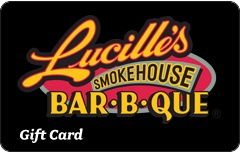 Lucille's Smokehouse Barbq Gift Cards