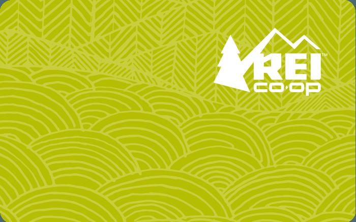 REI eGift Card