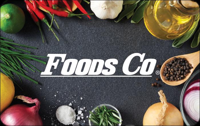 Kroger Foods Co. Gift Card
