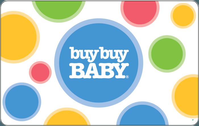 Buy Buy BABY Gift Card