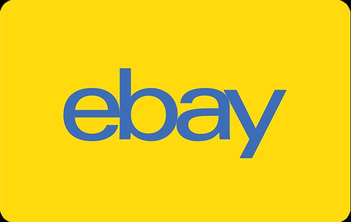 Ebay eGift Card