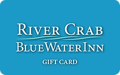 River Crab Gift Card