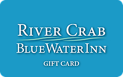 River Crab Gift Cards