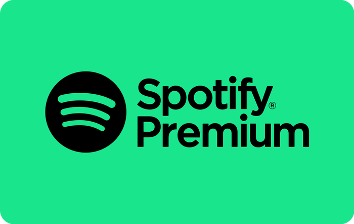 Spotify eGift Card