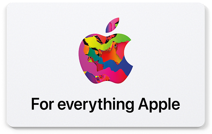 Apple Gift Card