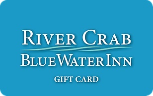 River Crab eGift Card