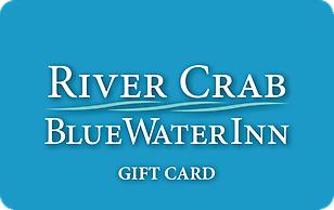 River Crab eGift Cards
