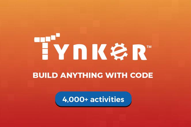 Tynker 6M Selfpaced eGift Card