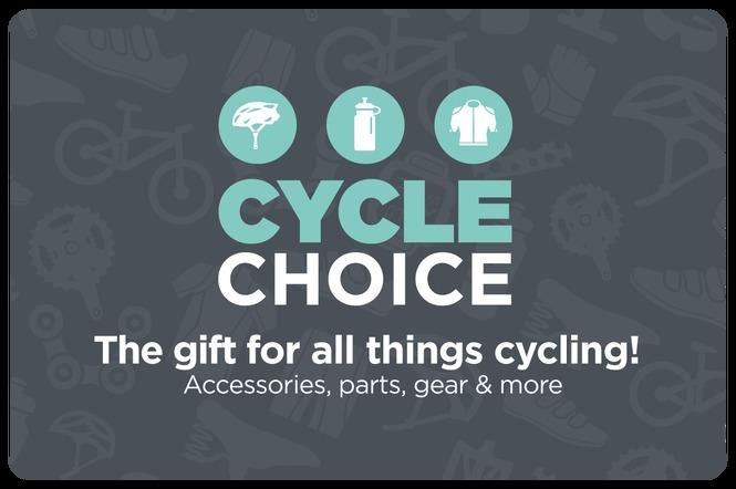 Cycle Choice Gift Card