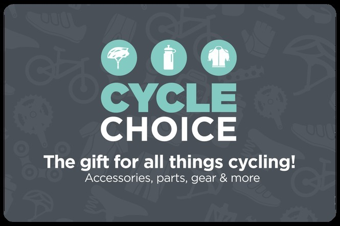 Cycle Choice Gift Card