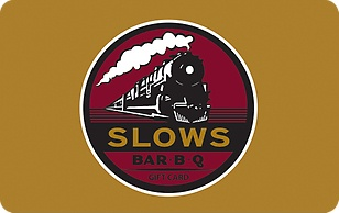 Slows BarBQ eGift Card