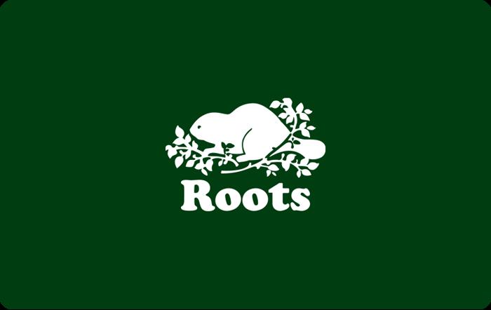 Roots Canada eGift Card
