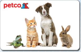 Petco eGift