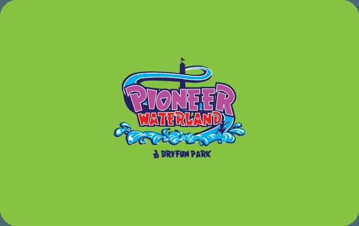 Pioneer Waterland & Dry Fun Park eGift Card