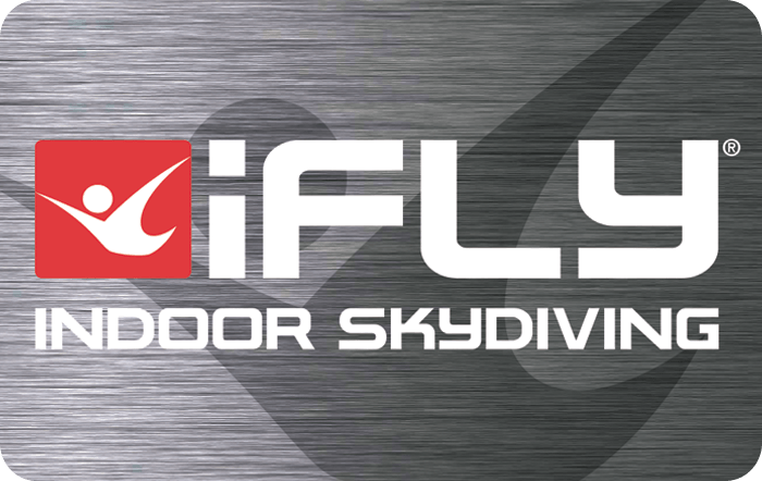 iFLY Gift Card