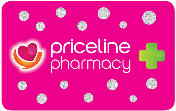 Priceline eGift Card