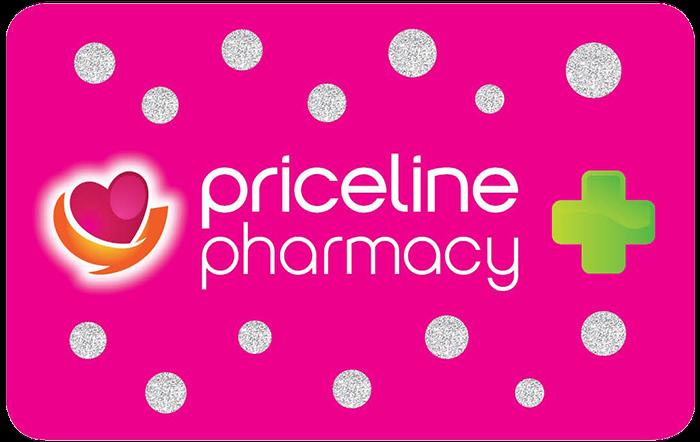 Priceline eGift Card