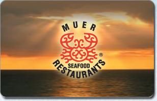 Muer Seafood Restaurant eGift