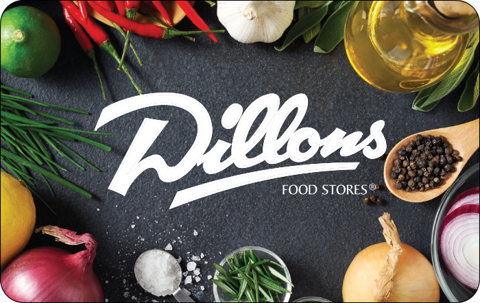 Kroger Dillons Gift Card