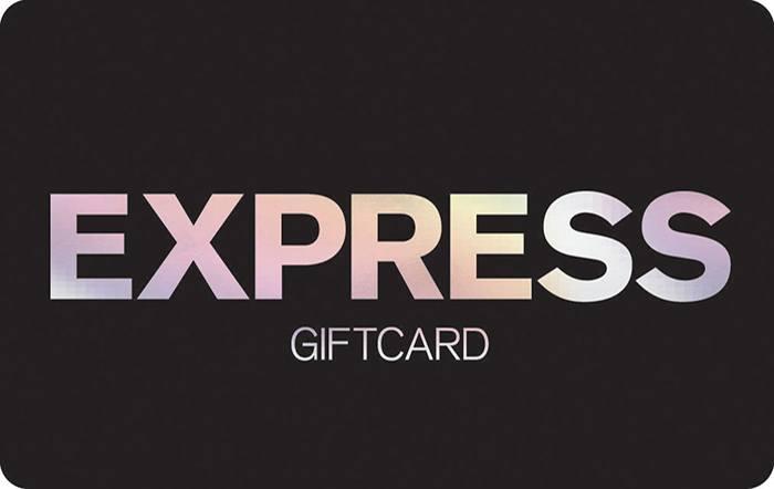 Express eGift