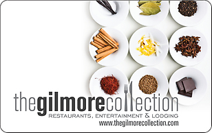 The Gilmore Collection eGift