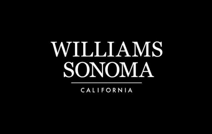Williams Sonoma eGift