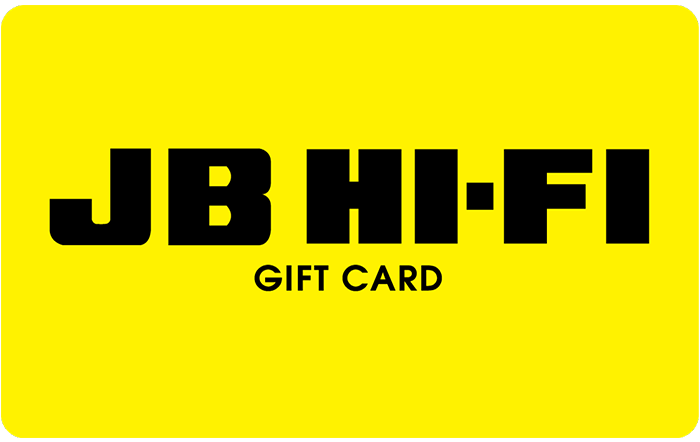 JB Hi-Fi eGift Card