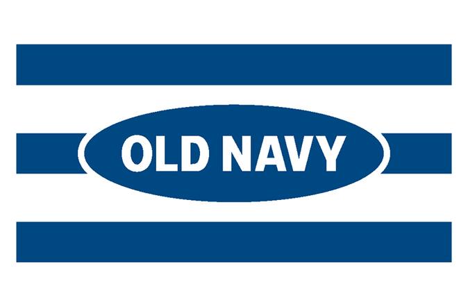 Promotion of Old Navy eGift