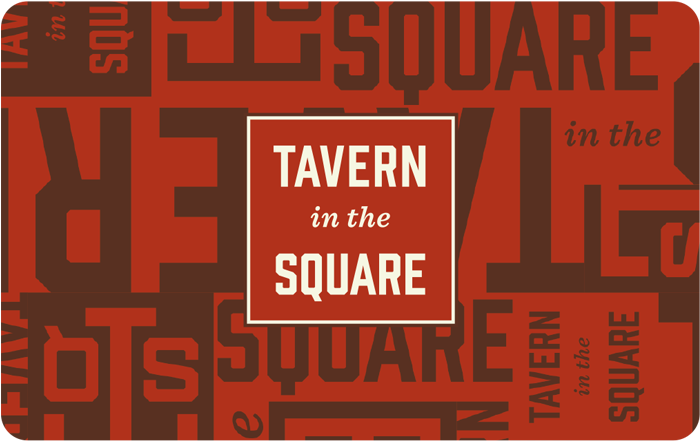 Tavern in the Square Gift Card