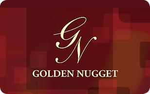 Golden Nugget eGift
