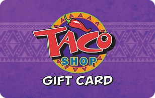 Taco Shop of Wichita eGift Card