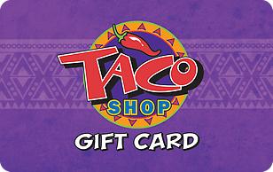 Taco Shop of Wichita eGift