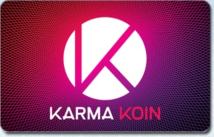 Karma Koin eGift Card