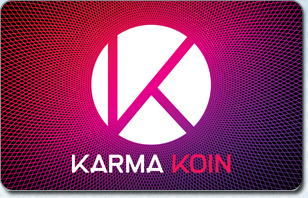 Karma Koin eGift Cards