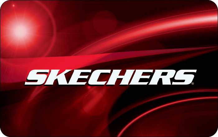 Skechers Gift Cards