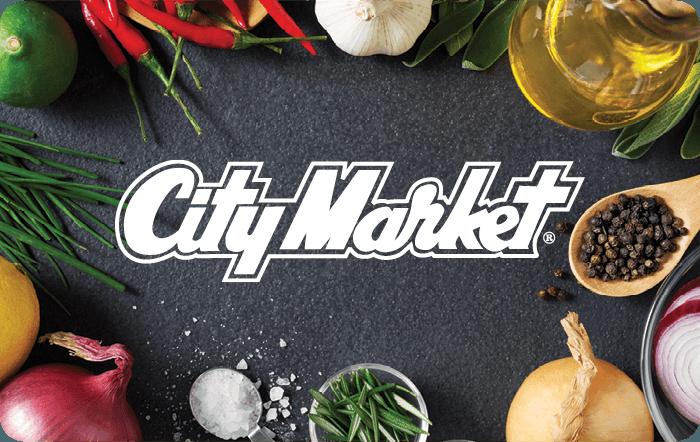 Kroger City Market Gift Card