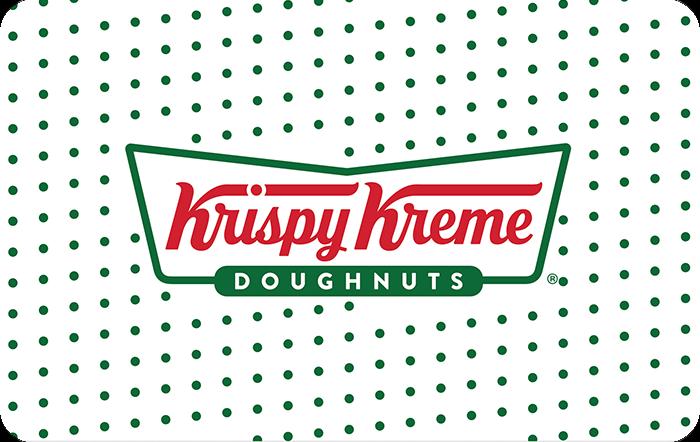 Krispy Kreme® eGift