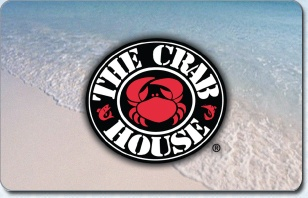 The Crab House eGift Card