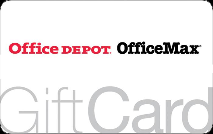 Office Max eGift