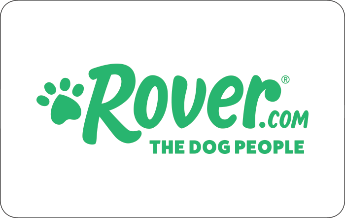 A Place For Rover eGift Card