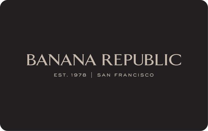Banana Republic eGift