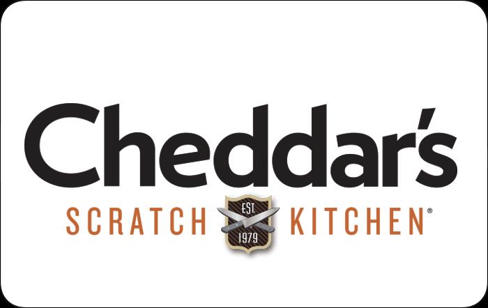 Cheddars eGift