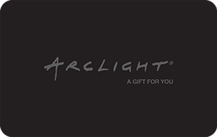 Arclight Cinemas Gift Card