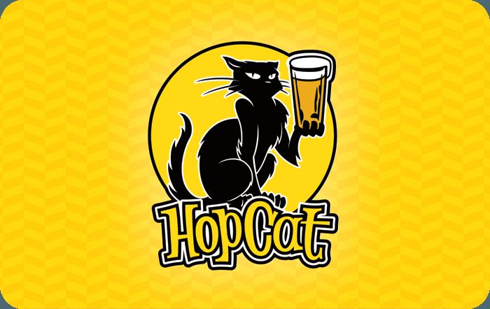 HopCat eGift Card
