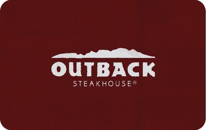 Outback Steakhouse eGift Card