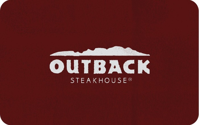 Outback Steakhouse eGift