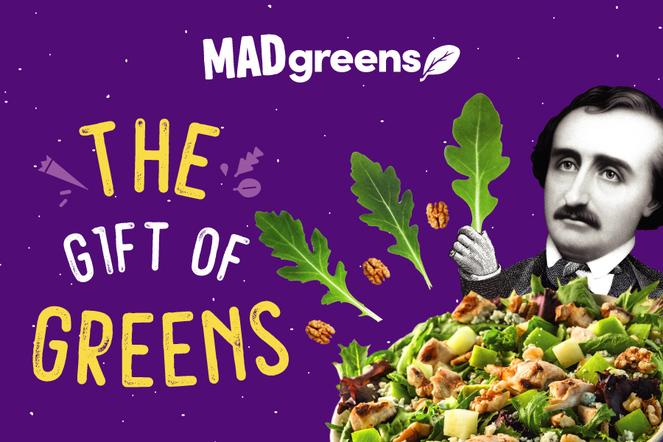 MAD Greens eGift Card
