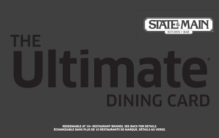 State & Main eGift Card