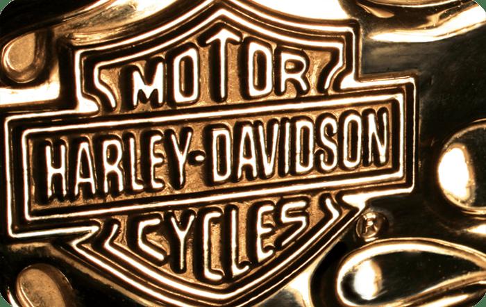 Harley-Davidson™ Gift Card