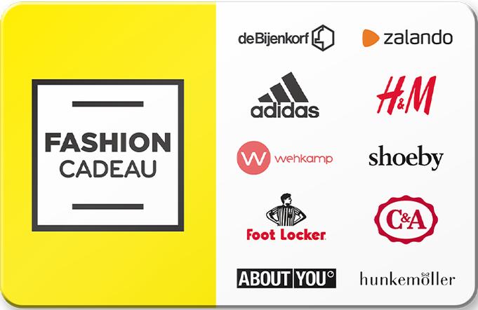 FashionCadeau eGift